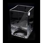 AQUAEL AquaDecoris Cube 20 x 20 x 30 cm 12L nano-aquarium pour crevettes, Betta et petits poissons