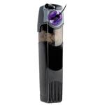 AQUAEL Unifilter UV-C 750 filtre interne avec stérilisateur UV-C leds intégré pour aquarium de 200 à 300L