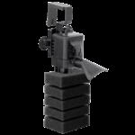AQUAEL PAT Mini 400 L/h petit filtre interne puissant pour aquarium jusqu'à 120L