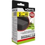 AQUAEL Cartouche Standard pour filtre ASAP 500 mousse de remplacement