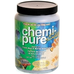 BOYD Chemi Pure Elite 333 gr masse filtrante anti PO4, NO3 stabilise le pH et apporte de nombreux autres avantages en eau douce et eau de mer