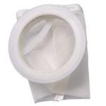 DVH IMPORT Filter Bag Nylon diamètre 10 cm sac de préfiltration 200 microns pour descente de décantation