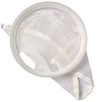 DVH IMPORT Filter Bag Nylon diamètre 18 cm sac de préfiltration 200 microns pour descente de décantation