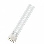 OSRAM Puritec ampoule UV-C 11W pour stérilisateurs avec culot 2G7