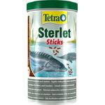 TETRA Pond Sterlet Sticks 1L aliment complet et spécifique en sticks pour esturgeons en bassin de jardin