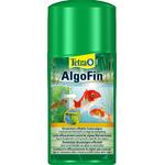 TETRA Pond AlgoFin 250 ml détruit les algues filamenteuses et autres algues courantes en bassin. Traite jusqu'à 5000 L