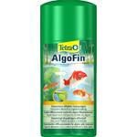 TETRA Pond AlgoFin 500 ml détruit les algues filamenteuses et autres algues courantes en bassin. Traite jusqu'à 10000 L