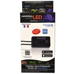 AQUAVIE Vario LED V2 contrôleur Universel Bluetooth pour 2 rampes LEDs via Smartphone et Tablette