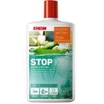 EHEIM Stop1000 1000 ml produit anti eau verte pour bassin jusqu'à 20000 L