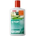 EHEIM Stop500 500 ml produit anti eau verte pour bassin jusqu'à 10000 L