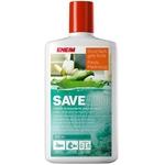 EHEIM Save500 500 ml stabilise le pH, KH et apporte des vitamines pour les bassins jusqu'à 5000 L