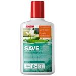EHEIM Save250 250 ml stabilise le pH, KH et apporte des vitamines pour les bassins jusqu'à 2500 L