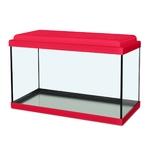 ZOLUX Nanolife Kidz 30 Rouge Cerise nano-aquarium 8L longueur 30 cm