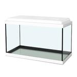 ZOLUX Nanolife Kidz 35 Blanc nano-aquarium 12,5L longueur 35 cm