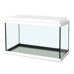 ZOLUX Nanolife Kidz 40 Blanc nano-aquarium 18L longueur 40 cm