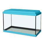 ZOLUX Nanolife Kidz 50 Bleu Lagon nano-aquarium 33,5L longueur 50 cm