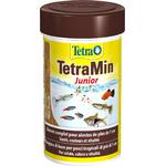 TETRA TetraMin Junior 100 ml aliment complet pour alevins à partir d'1 cm
