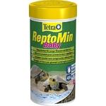 TETRA ReptoMin Baby 250 ml nourriture pour très jeunes tortues d'eau