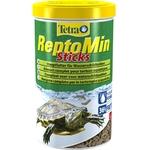TETRA ReptoMin Sticks 1 L nourriture principale de qualité pour tortues d'eau