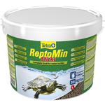 TETRA ReptoMin Sticks 10 L nourriture principale de qualité pour tortues d'eau