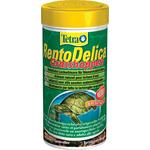 TETRA ReptoDelica Grasshoppers 250 ml sauterelles séchées pour Tortues d'eau
