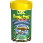 TETRA ReptoFrog Granules 100 ml nourriture complète pour Grenouilles, Tritons et autres amphibiens