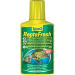 TETRA ReptoFresh 100 ml anti-odeurs et clarificateur d'eau pour aquaterrarium