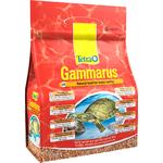TETRA Gammarus 4 L nourriture à base de crevettes séchées pour Tortues d'eau