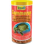 TETRA Gammarus 1 L nourriture à base de crevettes séchées pour Tortues d'eau