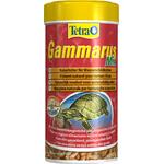TETRA Gammarus Mix 250 ml nourriture à base de crevettes et d'anchois sechées pour Tortues d'eau
