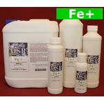 DSR Fe+ 1 L anti-Phosphates liquide à base de fer pour aquarium récifal