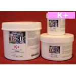 DSR K+ 1 L complément de Potassium pour augmenter les couleurs Roses et Pourpres des coraux SPS