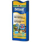 JBL Detoxol 250 ml élimine en 10 minutes les éléments toxiques dans l'eau en aquarium d'eau et d'eau de mer