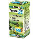 JBL Ferropol 24 50 ml engrais journalier pour plantes d'aquarium