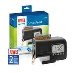 JUWEL SmartFeed distributeur de nourriture avec écran digital pour aquarium