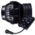 JEBAO OW-50 pompe de brassage compacte 1700 à 20000 L/h avec contrôleur Wireless pour aquarium