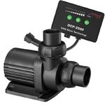 JEBAO JECOD DCP-2500 pompe universelle avec contrôleur pour débit réglable jusqu'à 2500 L/h