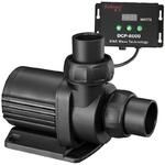 JEBAO JECOD DCP-8000 pompe universelle avec contrôleur pour débit réglable jusqu'à 8000 L/h