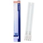 Ampoule UV-C 18W Osram Puritec HNS ampoule UV-C compact universelle 22,5 cm avec culot 2G11