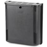 AQUATLANTIS Biobox 3 filtre à décantation avec pompe et chauffages pour aquarium jusqu'à 500 L