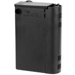 AQUATLANTIS Biobox Mini 1 filtre à décantation pour aquarium jusqu'à 40 L