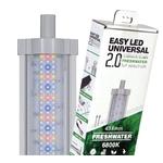 AQUATLANTIS Easy Led 2.0 FreshWater rampe LEDS Eau douce 6800°K. 10 longueurs au choix