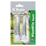 DUPLA Plant Fix Liquide 2 x 3 gr colle de fixation rapide pour plantes d'aquarium