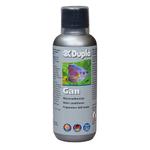 DUPLA Gan 250 ml conditionne l'eau du robinet en supprimant le Chlore et métaux lourds