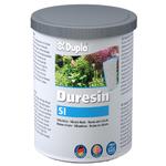 DUPLA Duresin SI 1 L résine échangeuse d'anions anti-Silicates pour osmoseur