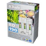 DUPLA RO 190 système d'osmose inverse avec débit de 190 L/jour d'eau osmosée