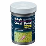 DUPLA Marin Coral Food Phyto 180 ml nourriture complète enrichie en Phytoplancton pour coraux mous et durs, filtreurs et coquillages