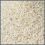 DUPLA Reef Ground 4 Kg Aragonite naturelle 0,5 à 1,2 mm pour la décoration des aquariums marins