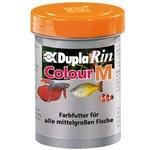 DUPLA Rin Colour M 180 ml nourriture en granulés moyens favorisant l'éclat des couleurs chez les poissons d'eau douce et d'eau de mer