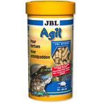 JBL Agil 250 ml nourriture principale en bâtonnets pour tortues d'eau de 10 à 50 cm